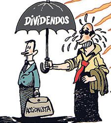 dividendos